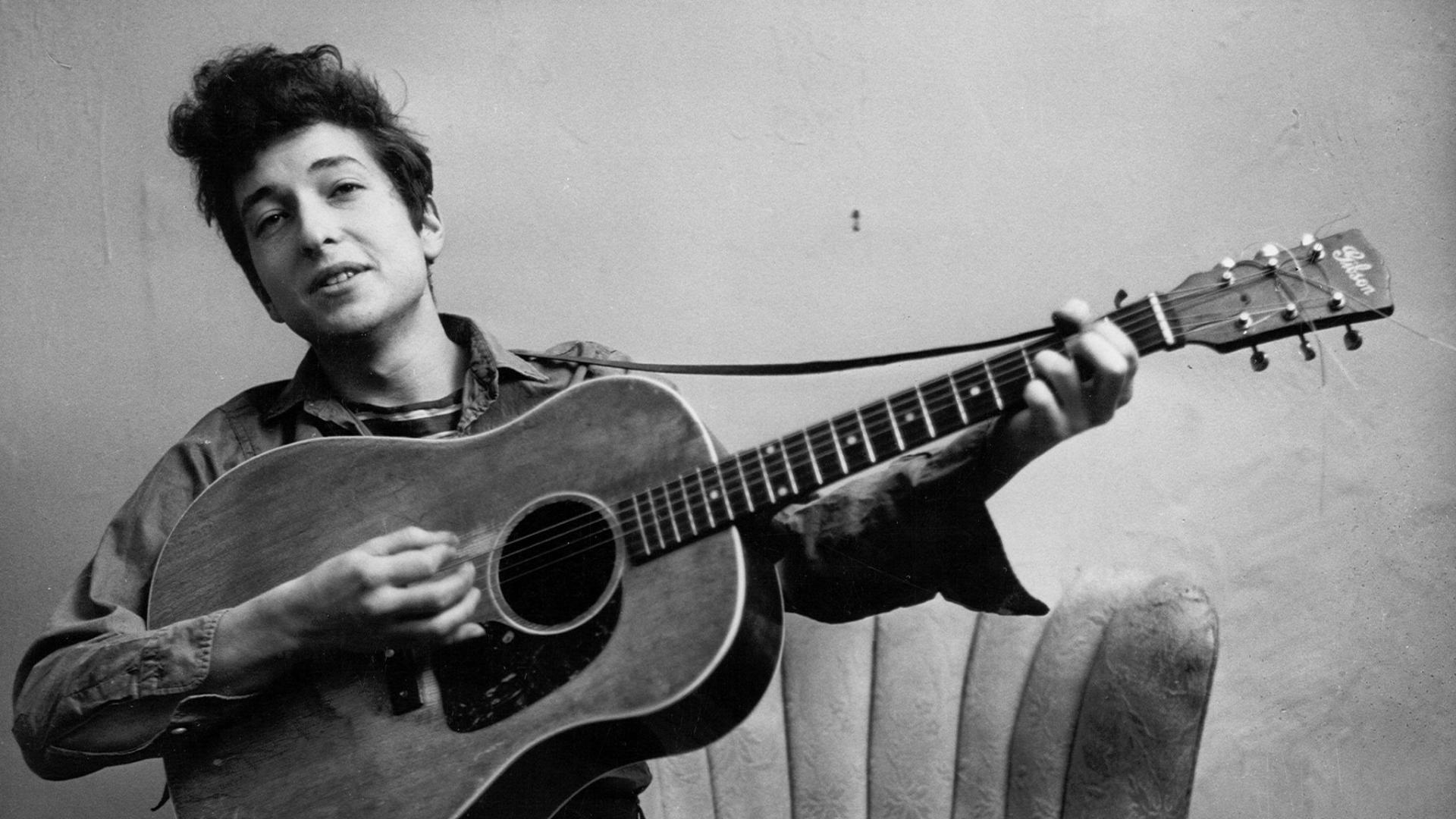 Best 70 Bob Dylan Lyrics