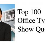 Top Office Tv Show Quotes