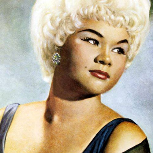 January 20, 2012   Etta James   died from complications of leukemia at the age of 73.