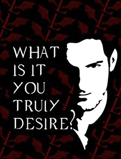 Lucifer Morningstar  Quotes